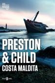 Douglas Preston - Costa maldita (Inspector Pendergast 15) portada