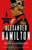 Ron Chernow - Alexander Hamilton artwork