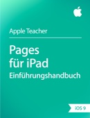 Pages für iPad– Einführungshandbuch iOS 9