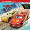 Cars 3 Read-Along Storybook