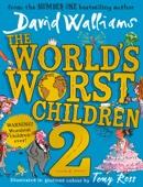 David Walliams - The World's Worst Children 2 artwork