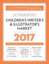 Childrens Writers  Illustrators Market 2017