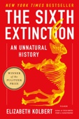 The Sixth Extinction - Elizabeth Kolbert Cover Art
