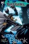 Batgirl Vol 3 Point Blank