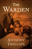 Anthony Trollope - The Warden  artwork