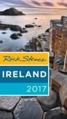 Rick Steves Ireland 2017 - Rick Steves & Pat O'Connor Cover Art