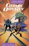 Cosmic Odyssey 1988- 3