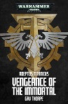 Vengeance Of The Immortal