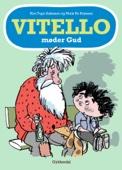 Kim Fupz Aakeson & Niels Bo Bojesen - Vitello møder Gud - Lyt&læs artwork