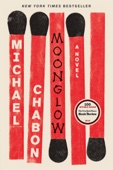 Moonglow - Michael Chabon Cover Art
