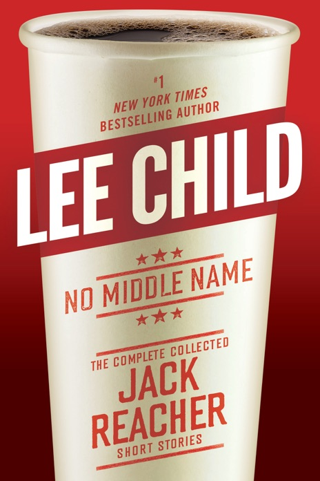 No Middle Name Lee Child Book