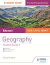 Edexcel ASA-level Geography Student Guide 2 Globalisation Shaping Places