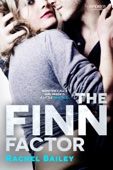 Rachel Bailey - The Finn Factor  artwork