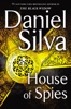 Daniel Silva - House of Spies  artwork