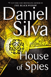 House of Spies book summary