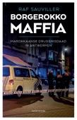 Raf Sauviller - Borgerokko maffia artwork