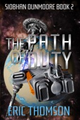 The Path of Duty - Eric Thomson Cover Art