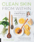 Trevor Cates - Clean Skin from Within Grafik