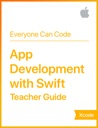 App Development with Swift von Apple Education
