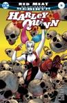 Harley Quinn 2016- 18