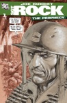 Sgt Rock The Prophecy 2006- 1