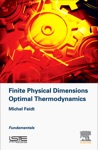 Finite Physical Dimensions Optimal Thermodynamics Enhanced Edition