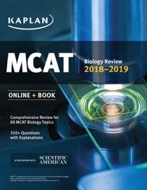 MCAT BIOLOGY REVIEW 2018-2019