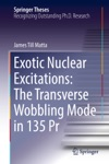 Exotic Nuclear Excitations The Transverse Wobbling Mode In 135 Pr
