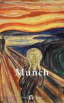 Delphi Collected Paintings Of Edvard Munch Illustrated