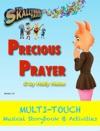 Skallywaggle Tails  Precious Prayer