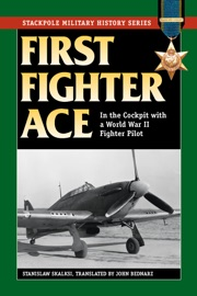 FIRST FIGHTER ACE