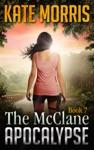 The McClane Apocalypse Book Seven