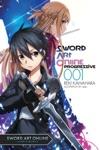 Sword Art Online Progressive 1 Light Novel