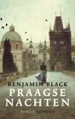 Benjamin Black - Praagse nachten kunstwerk