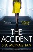 S.D. Monaghan - The Accident artwork