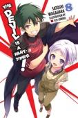 The Devil Is a Part-Timer!, Vol. 8 (light novel)