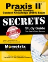 Praxis II Social Studies Content Knowledge 5081 Exam Secrets Study Guide