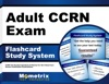 Adult CCRN Exam Flashcard Study System