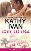 Kathy Ivan - Lovin' Las Vegas  artwork