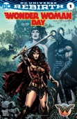 Wonder Woman #1 Wonder Woman day Special Edition (2017) #1