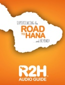 R2H : Road to Hana AUDIO GUIDE - Journey Travel Cover Art