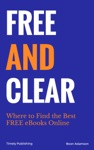 Free And Clear - Where To Find The Best Free EBooks Online