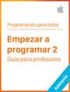 Empezar A Programar 2