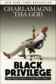 Black Privilege - Charlamagne Tha God Cover Art