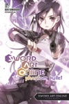 Sword Art Online 5 Phantom Bullet Light Novel