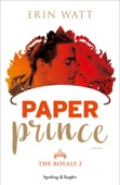 Erin Watt - Paper Prince (versione italiana) artwork