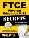 FTCE Physical Education K-12 Secrets Study Guide