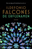 Ildefonso Falcones - De erfgenamen kunstwerk