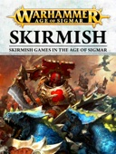 Skirmish - Games Workshop Cover Art