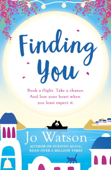 Finding You: The Perfect Laugh-Out-Loud Love Story